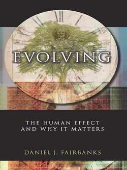 Evolving|Daniel J. Fairbanks