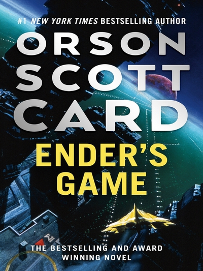 enders game ebook download