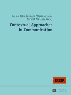 Contextual Approaches in Communication|Corina Daba-Buzoianu