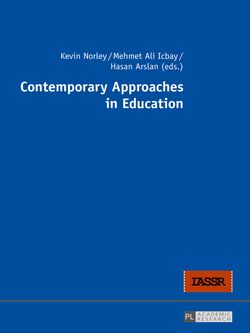 Contemporary Approaches in Education|Kevin Norley