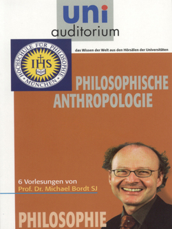 Philosophische Anthropologie|Michael Bordt