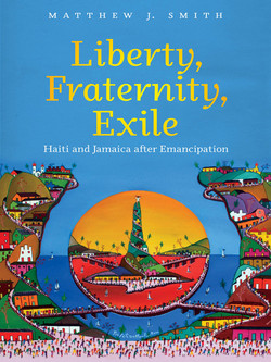 Liberty, Fraternity, Exile|Matthew J. Smith