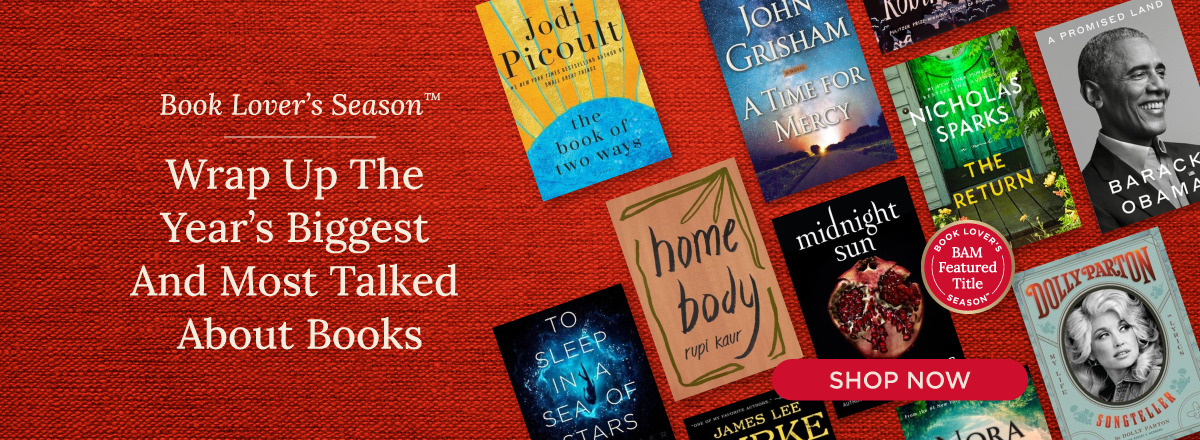 Wrap Up the Year's Best Books!