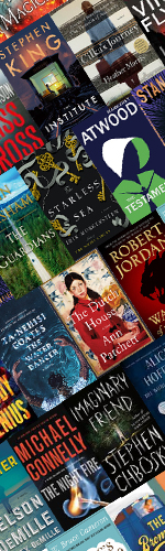 Book Lover's Season Shop this Year's Best Titles