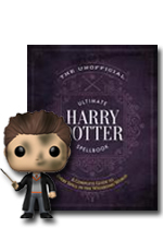 Books, Gifts & More from the Wizarding World of Harry Potter
