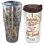 Hot & Cold Drinks to Go with Tumblers by Tervis