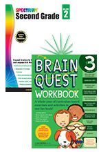 Shop All Kids Workbooks and Other Educational Tools