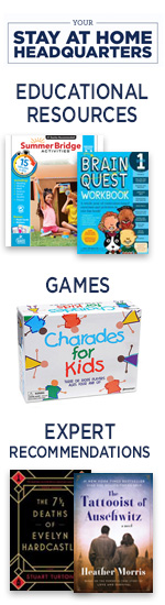 Shop All Games, Activities, & More