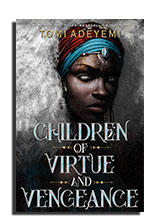Pre-Order Children of Virtue and Vengeance Now!