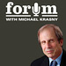 Forum with Micheal Krasny (KQED)