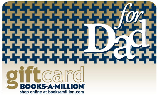 BAM Gift Cards : Choose Your Favorite Design : Books-A-Million ...